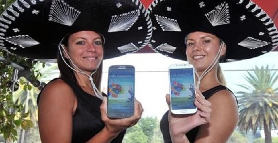 2020년 스마트폰 시장,중국 인도 미국 브라질 순