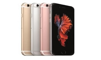 아이폰6s, 23일 국내 출시, 16일부터 예약판매 개시