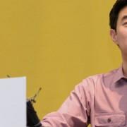 35세 카카오 사령탑 임지훈의 도전,투자와 실행의 차이