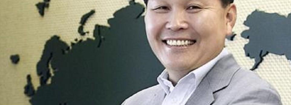 네이처리퍼블릭 정운호대표,100억대 도박 구속