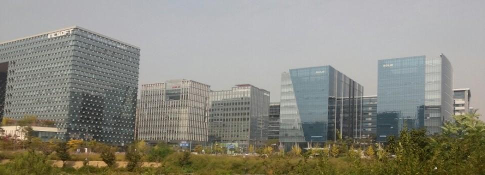 판교밸리 네이버 카카오 등 39개사,22일 공개채용