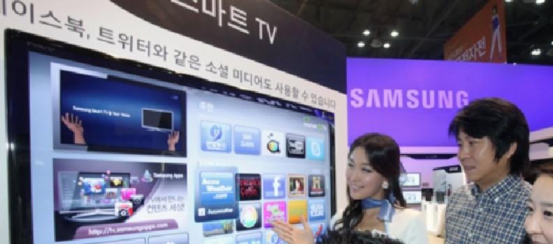코리아 최첨단 ICT제품 한자리, 한국전자전 개막