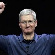[애플 리뷰]팀 쿡 애플CEO가 밝히는 애플 성장 5가지 비결