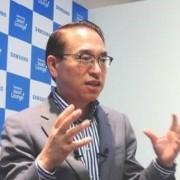 홍원표 삼성전자 사장, 내년 CES 기조연설 주인공