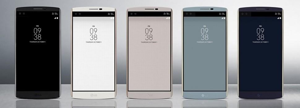 [솔직한 리뷰] LG전자 V10은 슈퍼폰이 아니라 '착한 폰' 컨셉이 맞다