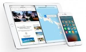 애플 IOS9 업그레이드