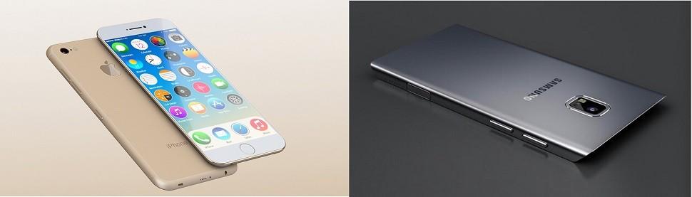 [피치원 리뷰] 스마트폰 끝판왕, 아이폰 7 vs 갤럭시 S7의 모든 것