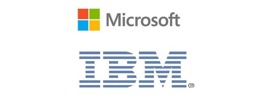 IBM·MS, 국내 사물인터넷 시장 두고 '경쟁'