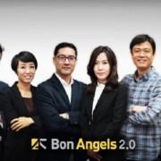 아름다운 경영승계,본엔젤스,강석흔∙송인애 각자대표 출범