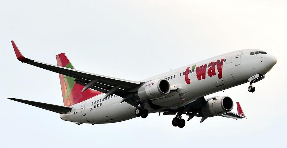 티웨이항공, 인천~괌 14만5910원 최저가 행사