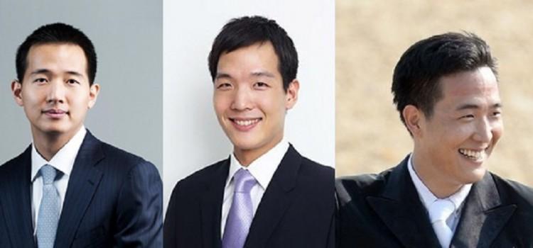 한화그룹,차남 김동원,핀테크사업 출사표
