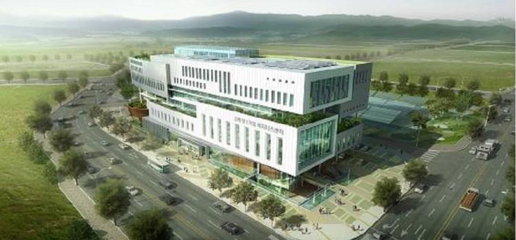 김해시,중소기업비즈니스센터 12일 오픈,지역최초