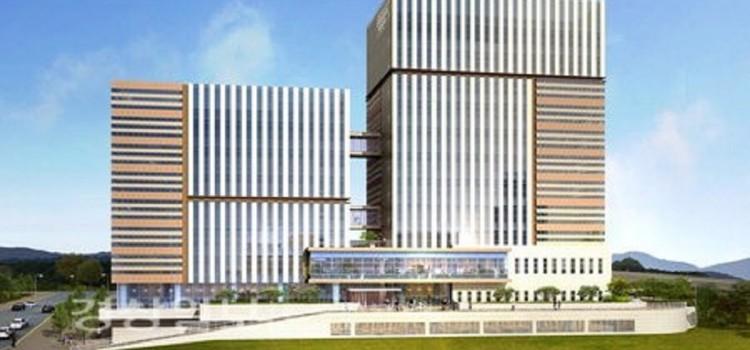 울산시,1천억투입 그린카기술센터준공,미래카 개발시동