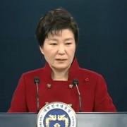 """박근혜,총선겨냥 국회물갈이,""""국민나서달라""""국민심판론제기"""