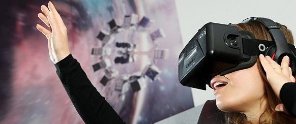 오큘러스VR,72만원 예판개시,3차원게임∙성인물'후끈'