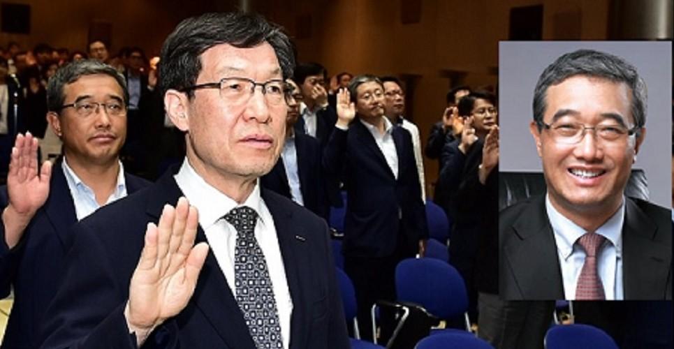 황은연 포스코사장,4월 총선 정치자금,납품업체동원 지원폭로