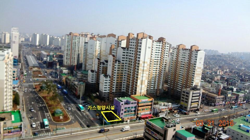 개봉동현대아파트