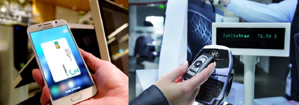 [피치원뷰]절박한 신용카드사,한국형 NFC결제사업에 승부수를 던진 이유