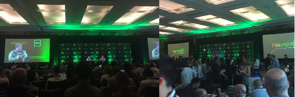 "500 startups주최  'PreMoney SF Conference 2016'행사참관기,""유니콘기업 투자확률,250분의 1″"