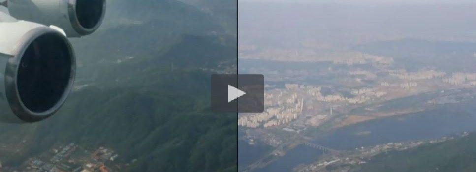 """美 언론,""""한반도 대기오염주범은 중국아닌 한국내 화력발전소,디젤차""""NASA도 위험경고"""