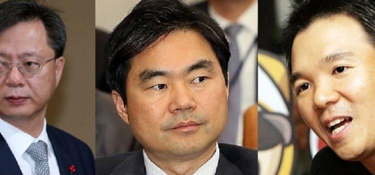 진경준 넥슨스캔들,청와대 우병우 민정수석연루 조선일보 보도,일파만파