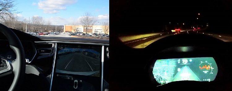 테슬라 전기차 자율주행중 첫 사망자발생,트레일러 하부로 빨려들어가 충돌,미 교통안전청 조사착수