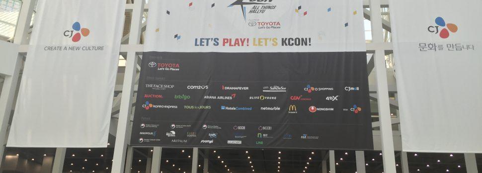 "[K-Con LA 2016]K콘 LA행사,""K뷰티 한국화장품 최고예요""컨벤션부스 인기 짱"