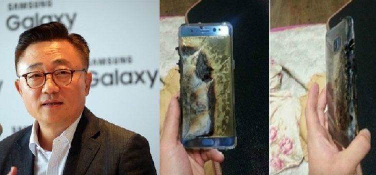 """[피치원뷰]끝장난 갤럭시노트7,삼성스마트폰 불량파동,""""3개월마다 최저가 입찰경쟁이 문제의 본질"""""""