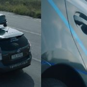 네이버 극비프로젝트 자율주행차,구글∙애플과 같은'레벨4'밝혀져,네이버딥러닝수준 '와우!이정도 일줄'