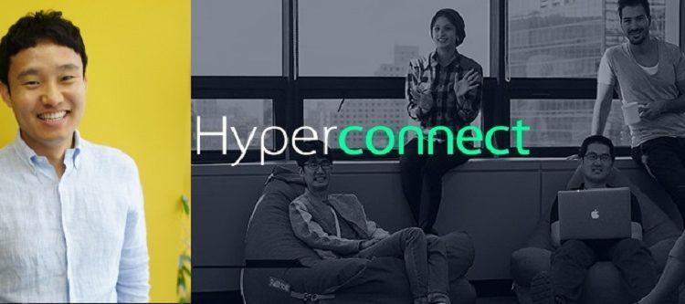 [피치원뷰]하이퍼커넥트가 투자받은 122억원 단한푼도 안쓰는 이유,대박난'아자르'의 경이로운 수익모델