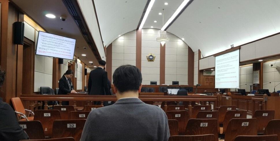 삼성의 위력,삼성합병 국민연금 움직임,언론∙국정원이 자발적 보고,이재용 2차재판서 드러나