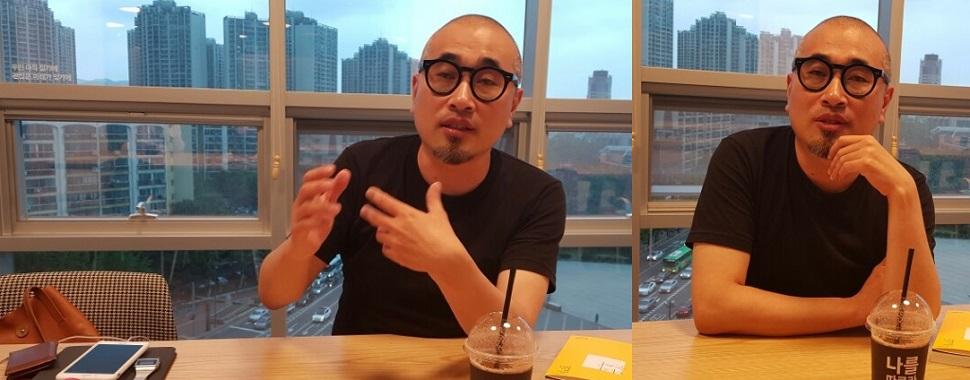[향기나는 사람-4,김봉진]'배달의민족'성공비결,김봉진 대표는 '바닥을 훑는 집요함의 끝판왕'