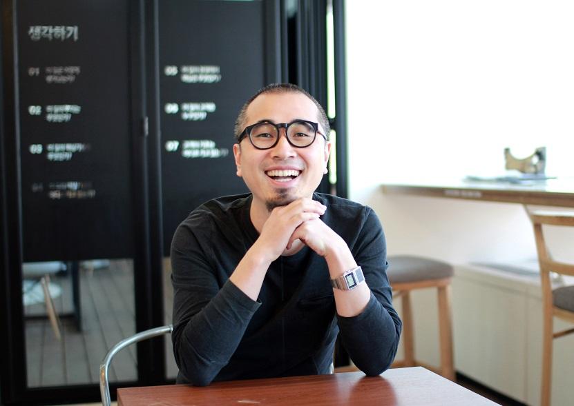 우아한형제들 김봉진 대표 (3)