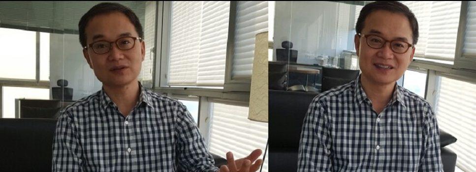 """[향기나는 사람-⑤,권도균]""""대한민국 스타트업,실리콘밸리 수준""""권도균의 직격탄,""""근육주사제는 이제 치우자"""""""