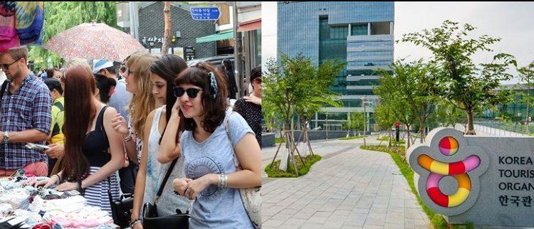 한국관광공사 스타트업 외국인 자유여행서비스 무단카피,카피캣 '갑질'논란,비난여론 봇물