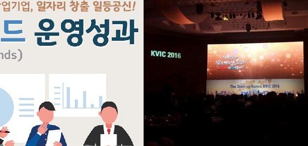 [피치원뷰]중기부 모태펀드 1조3000억,스타트업 버블∙VC사 부실투자우려속출,투자수급 불균형지적