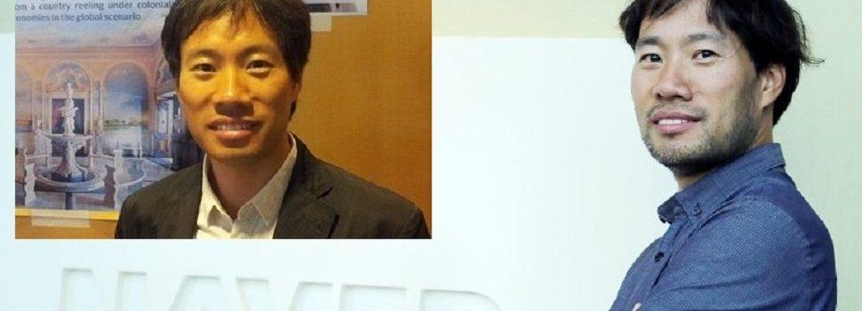 네이버,인공지능분야 세계적 석학 홍콩과기대 성킴 교수 전격 영입성공,클로바 AI팀 맡긴다