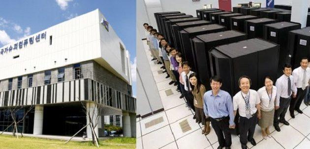 소도웃을 세계 최고수준 슈퍼컴국산화프로젝트 무산,국민혈세 2000억지켰다