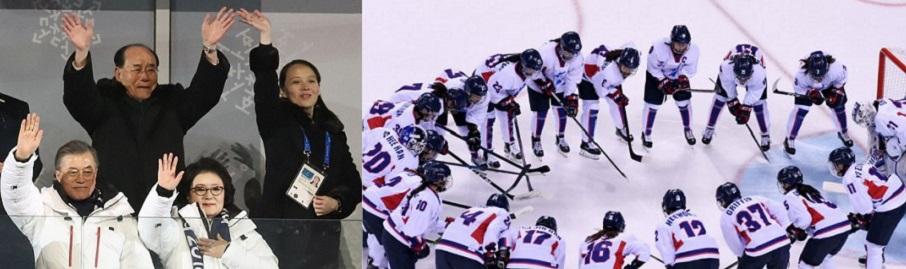 [피치원뷰]평창올림픽이 '역사적 순간'인 이유,절대 간과해선 안될 시대적 메시지