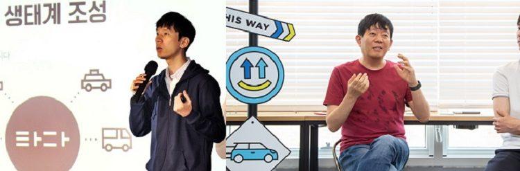 카카오∙타다,엉터리 정부 택시정책탓에 결국 택시회사인수,퇴행하는 승차공유
