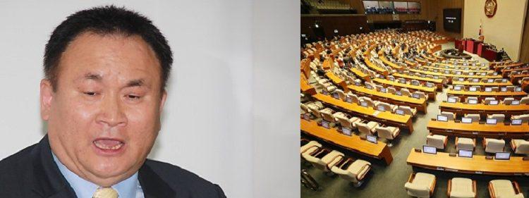 """기술사협회 로비,적폐온상 몰린 이상민의원 """"SW기술사법 철회계획 있다"""""""