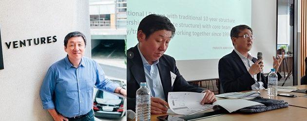[알토스벤처스 신드롬-①]세계적 LP들이 줄서는 이유,'유니콘 미다스손' 김한준 대표