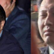 최태원 SK회장 SK실트론인수,금융시스템 무력화시킨 불법∙탈법 무더기 밝혀져