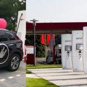 현대차 '2030년 내연기관 중단'..'2025년 전기차 100만대판매,전기차 올인'