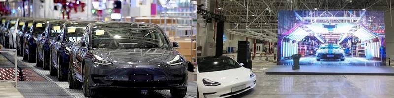 테슬라 배터리혁신,모델3판매가 1000만원대가능,주행거리 161만km로 가솔린차 5배?