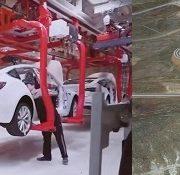 [피치원뷰]눈덩이적자에 곡소리난 자동차업계,테슬라만 나홀로 4분기연속흑자