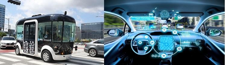 [피치원뷰]국토부,운전자없는 레벨4 무인자율주행차 운행허가방침,안전성논란 후끈