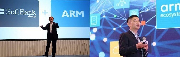 [피치원뷰]美∙中 무역갈등 태풍의 눈으로 떠오른 ARM차이나,ARM매각 변수