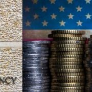 美정부,은행에 블록체인 암호화폐사용 전격허용,암호화폐 폭풍성장 전망